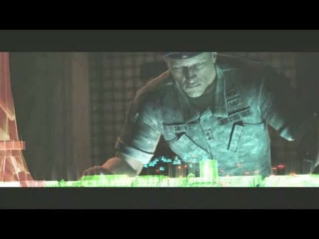 Screenshot 1 - Tom Clancy's EndWar