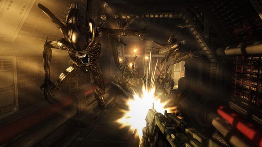 Screenshot 8 - Aliens vs Predator Collection