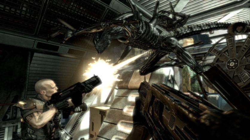 Screenshot 10 - Aliens vs Predator Collection