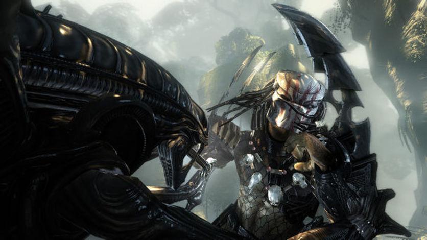 Screenshot 4 - Aliens vs Predator Collection