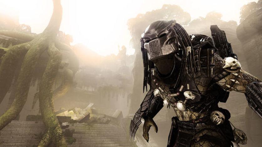 Screenshot 3 - Aliens vs Predator Collection