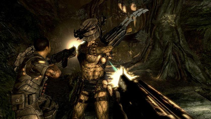 Screenshot 6 - Aliens vs Predator Collection