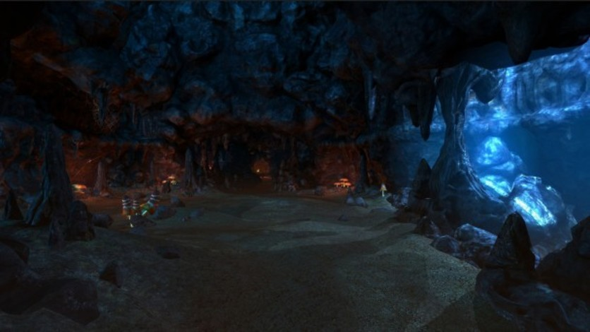Screenshot 8 - Might & Magic X Legacy Deluxe Edition