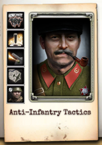 Screenshot 2 - Company of Heroes 2 - Starter Commander Bundle