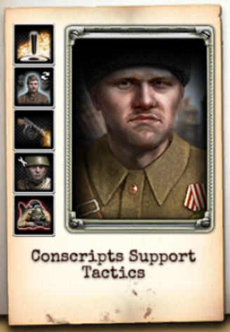 Screenshot 1 - Company of Heroes 2 - Starter Commander Bundle