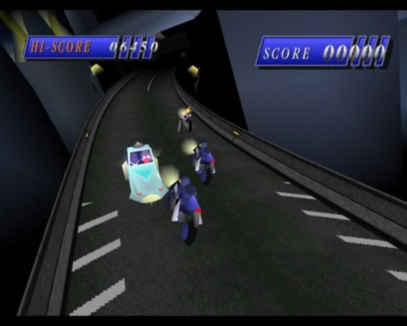 Screenshot 2 - FINAL FANTASY VII