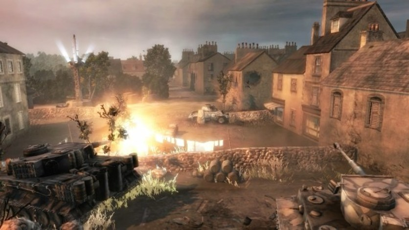 Screenshot 5 - Company of Heroes: Tales of Valor