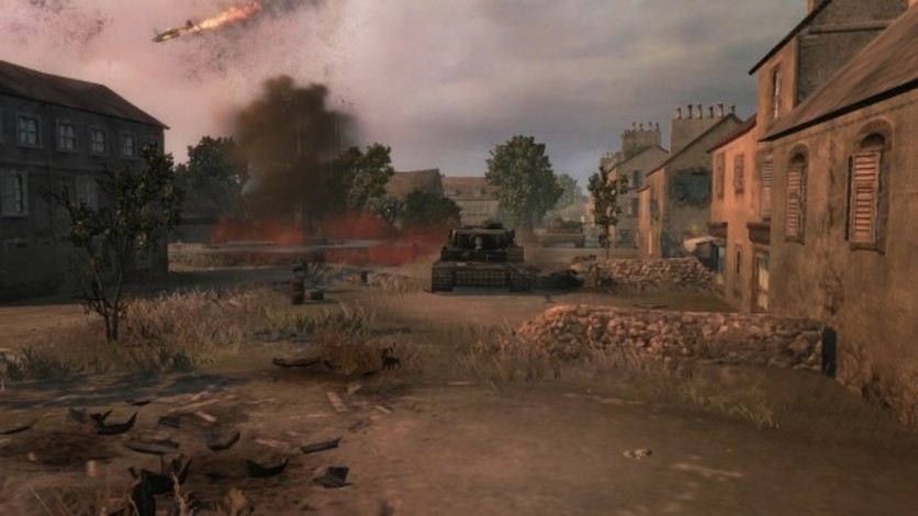 Screenshot 3 - Company of Heroes: Tales of Valor