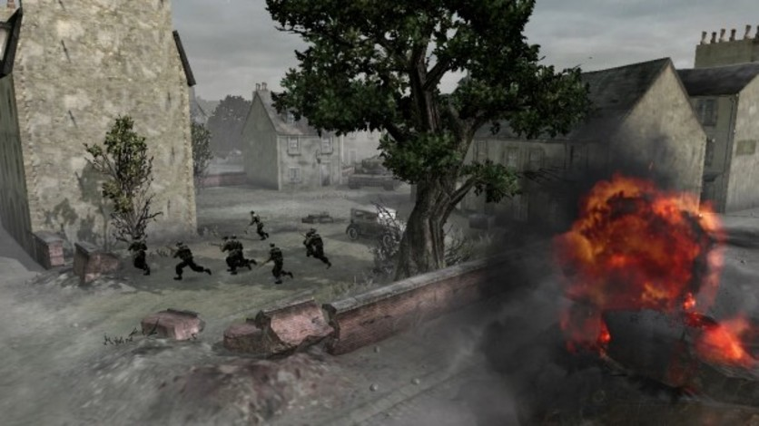 Screenshot 6 - Company of Heroes: Tales of Valor