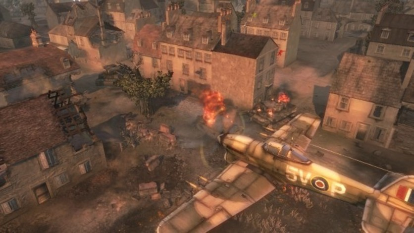 Screenshot 7 - Company of Heroes: Tales of Valor