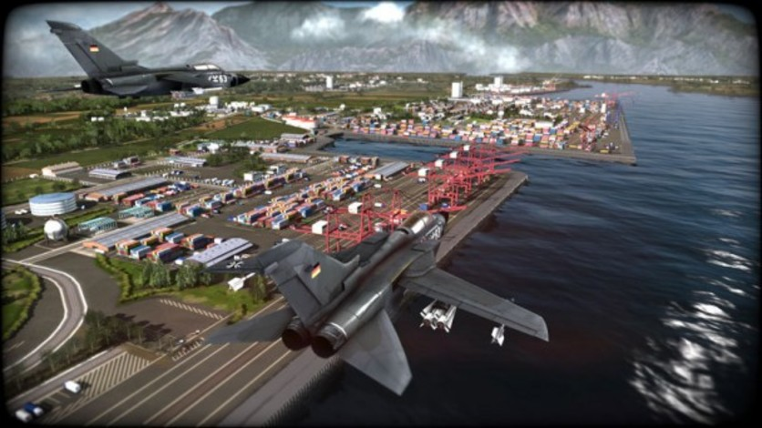 Screenshot 3 - Wargame: Airland Battle
