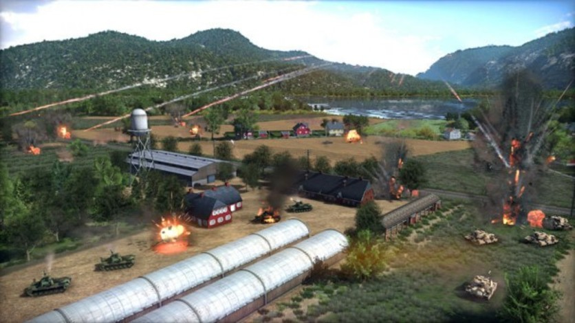 Screenshot 8 - Wargame: Airland Battle
