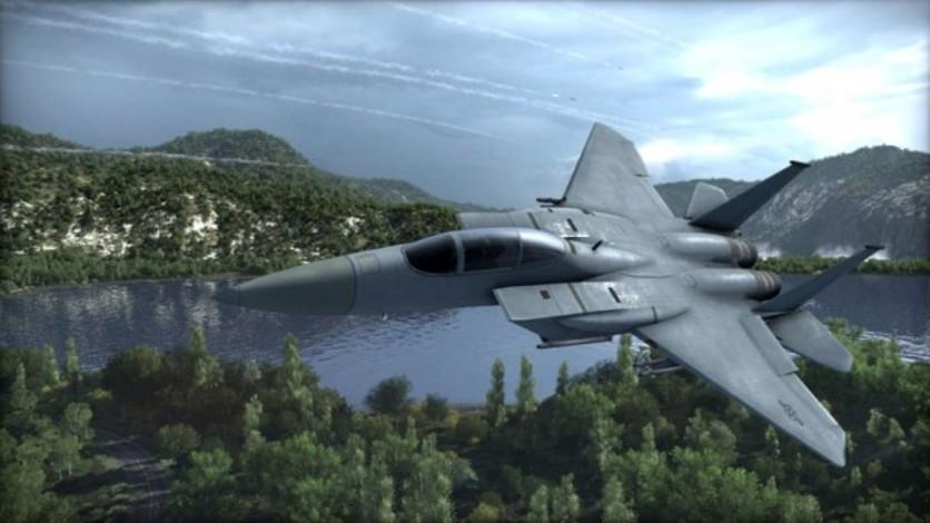 Screenshot 2 - Wargame: Airland Battle