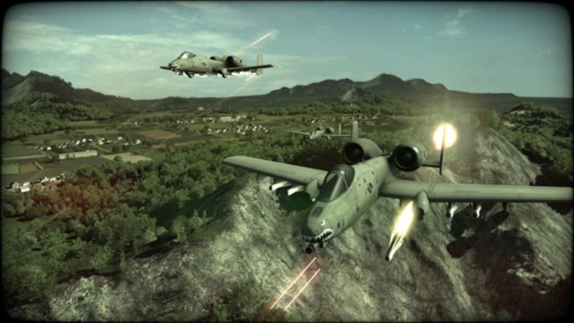Screenshot 7 - Wargame: Airland Battle