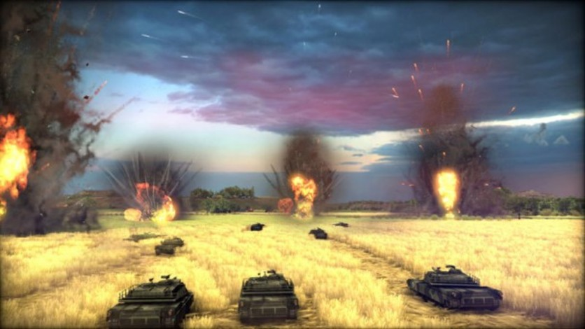 Screenshot 5 - Wargame: Airland Battle