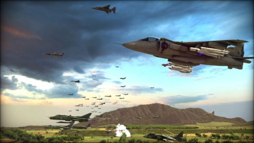 Screenshot 1 - Wargame: Airland Battle