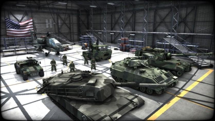 Screenshot 6 - Wargame: Airland Battle