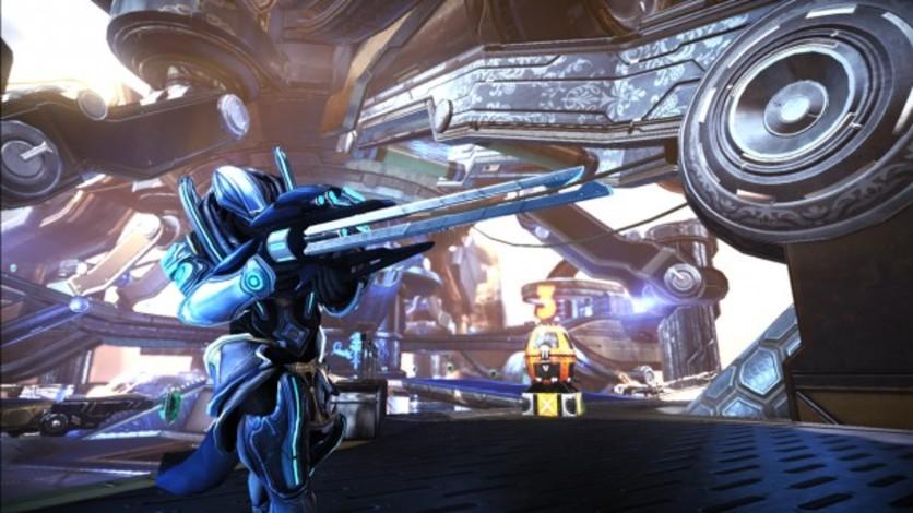 Screenshot 5 - Nexuiz