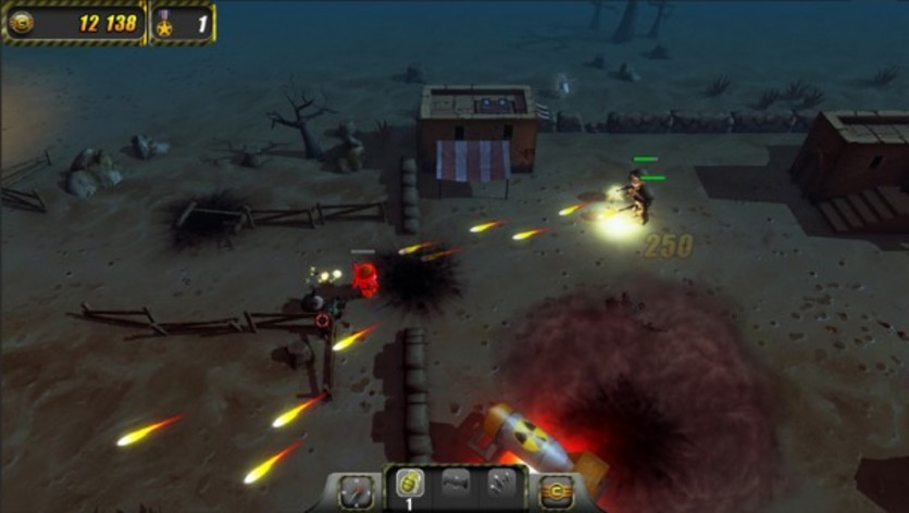 Screenshot 10 - Tiny Troopers