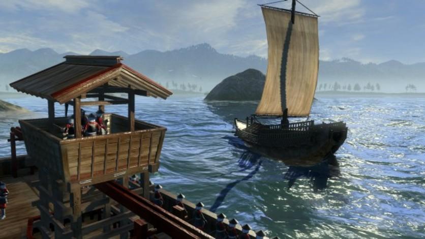 Screenshot 11 - Total War: Shogun 2 Collection