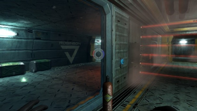 Screenshot 2 - Twin Sector