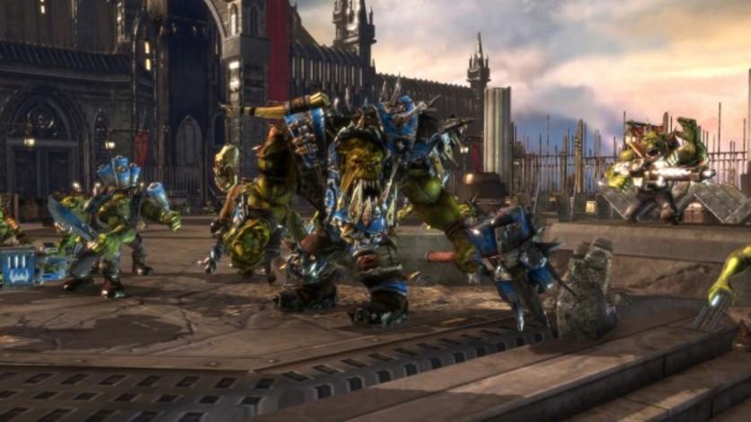 Screenshot 7 - Warhammer 40.000: Dawn of War II Gold Edition