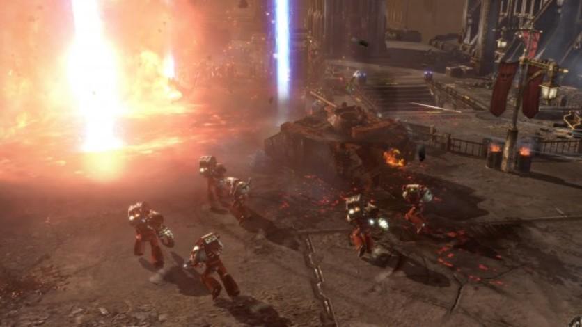 Screenshot 6 - Warhammer 40.000: Dawn of War II Gold Edition