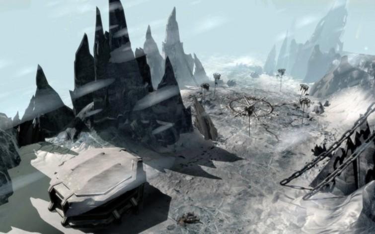 Screenshot 3 - Warhammer 40.000: Dawn of War II Gold Edition