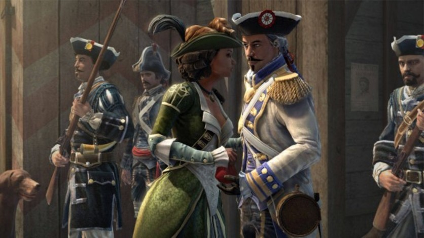 Screenshot 6 - Assassin's Creed: Liberation HD Bonus Pack