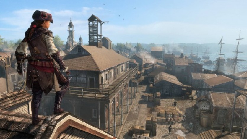 Screenshot 5 - Assassin's Creed: Liberation HD Bonus Pack