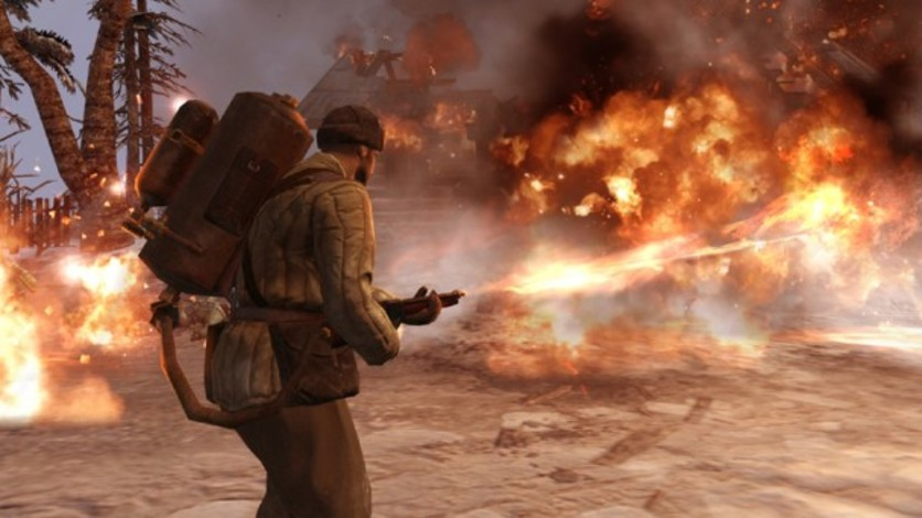 Screenshot 4 - Company of Heroes 2