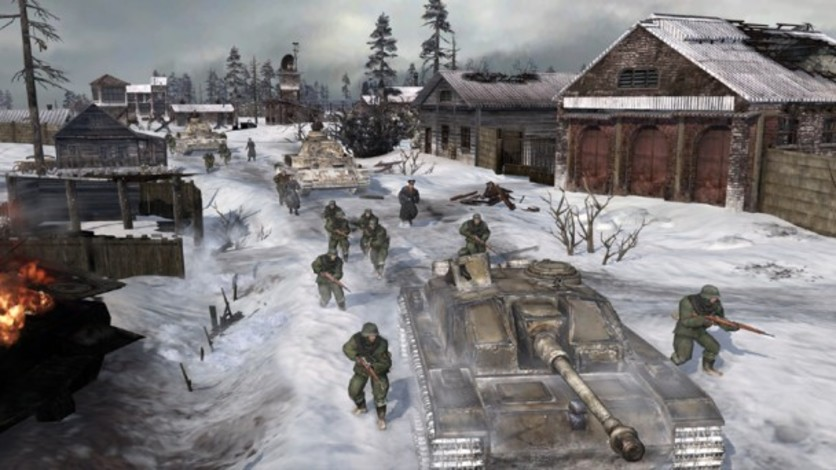 Screenshot 6 - Company of Heroes 2