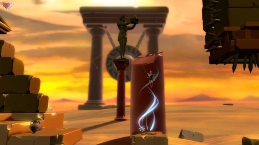 Screenshot 2 - NyxQuest - Kindred Spirits