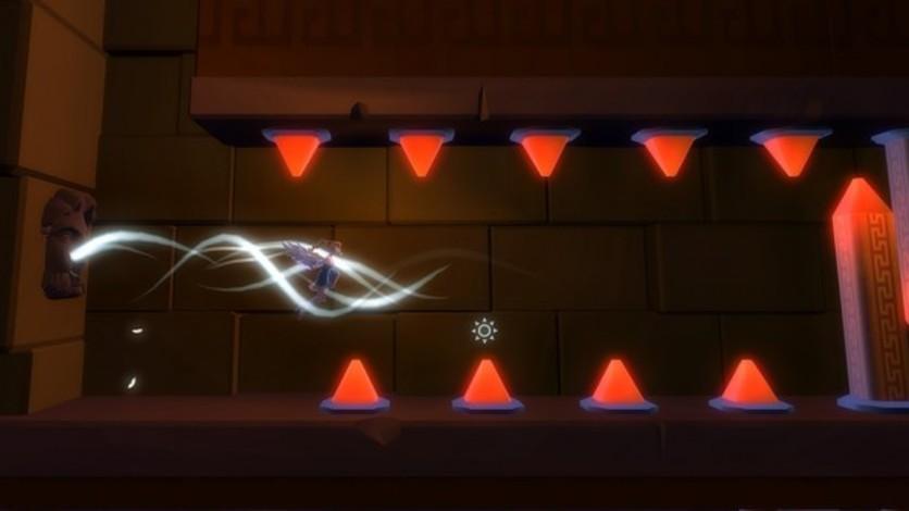 Screenshot 3 - NyxQuest - Kindred Spirits