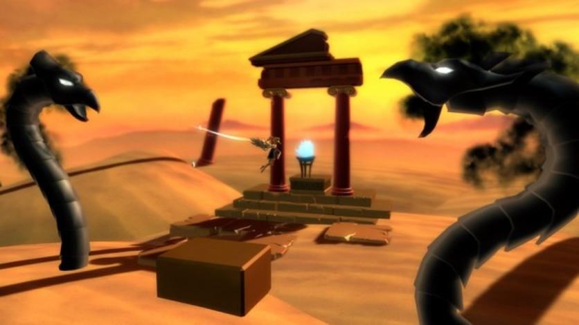 Screenshot 11 - NyxQuest - Kindred Spirits