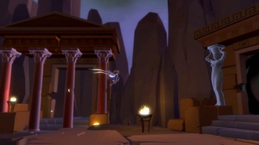 Screenshot 7 - NyxQuest - Kindred Spirits