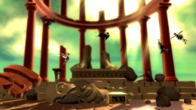 Screenshot 4 - NyxQuest - Kindred Spirits