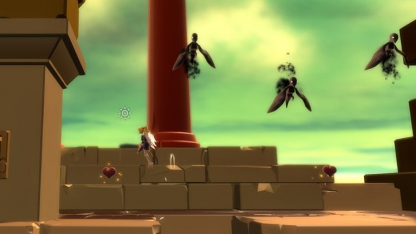 Screenshot 8 - NyxQuest - Kindred Spirits