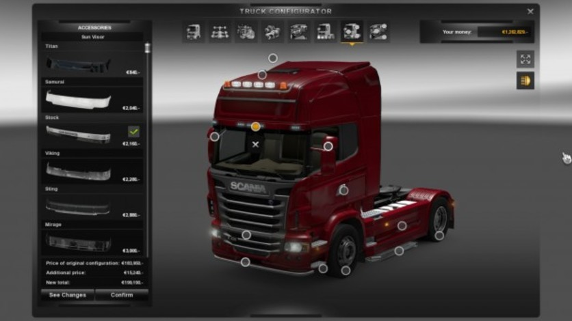 Screenshot 9 - Euro Truck Simulator 2