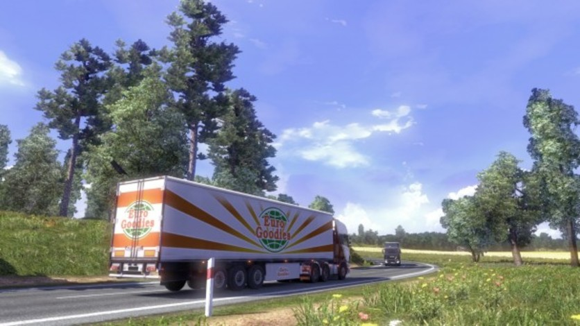Screenshot 6 - Euro Truck Simulator 2