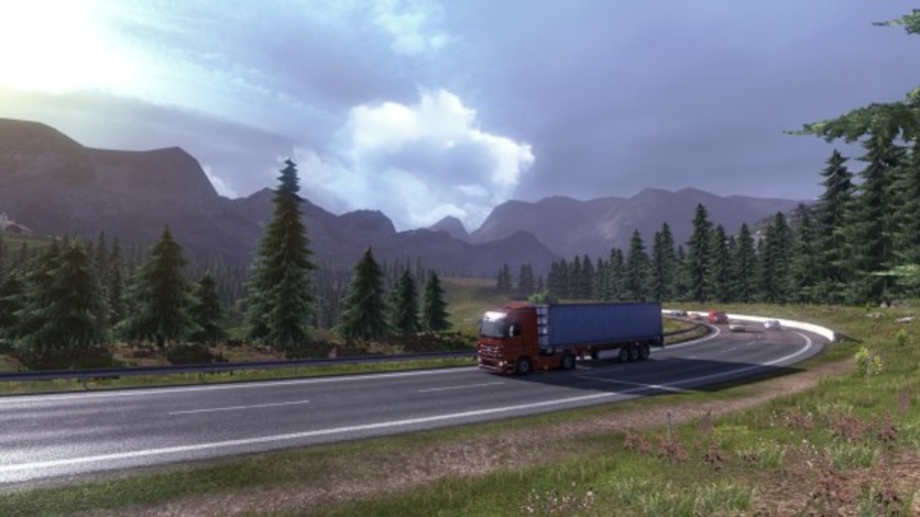 Screenshot 7 - Euro Truck Simulator 2