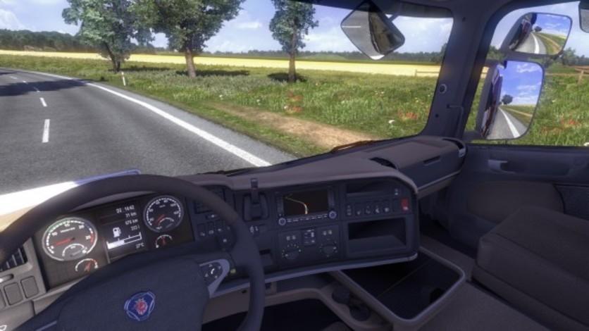 Screenshot 5 - Euro Truck Simulator 2