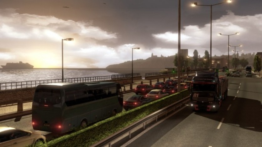 Screenshot 12 - Euro Truck Simulator 2