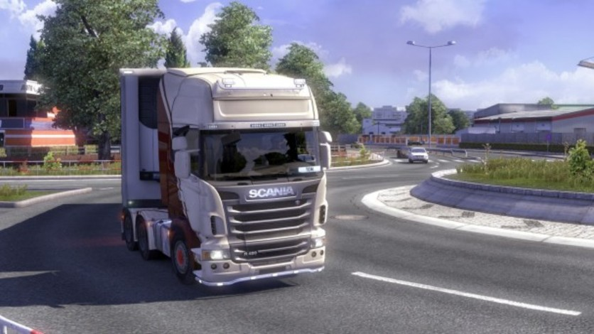 Screenshot 16 - Euro Truck Simulator 2
