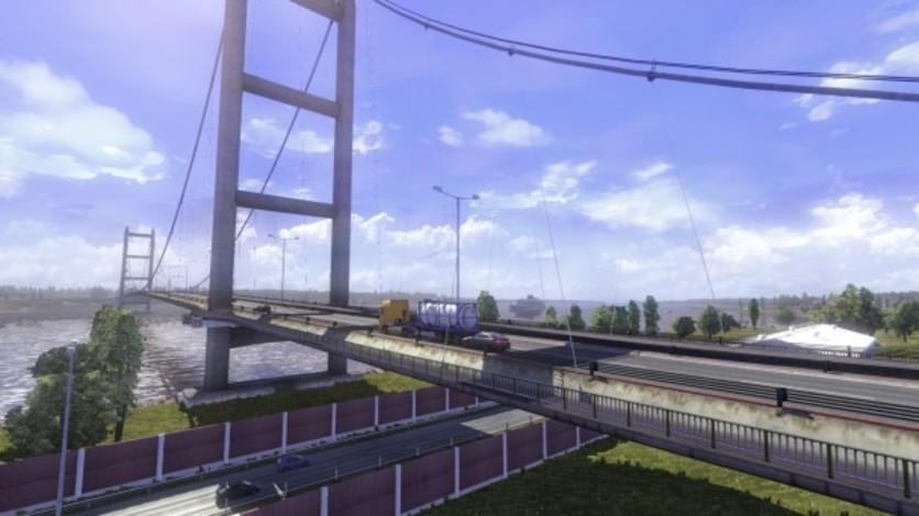 Screenshot 4 - Euro Truck Simulator 2