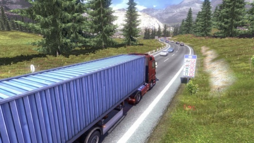 Screenshot 11 - Euro Truck Simulator 2