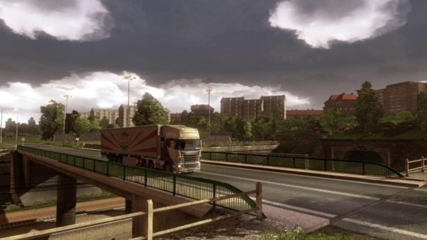 Screenshot 2 - Euro Truck Simulator 2