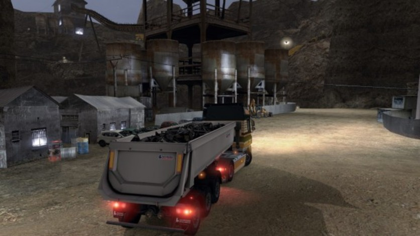 Screenshot 15 - Euro Truck Simulator 2