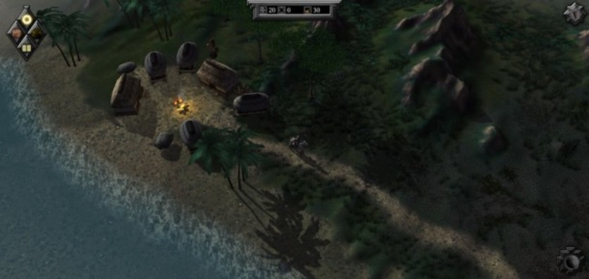 Screenshot 10 - Expeditions: Conquistador
