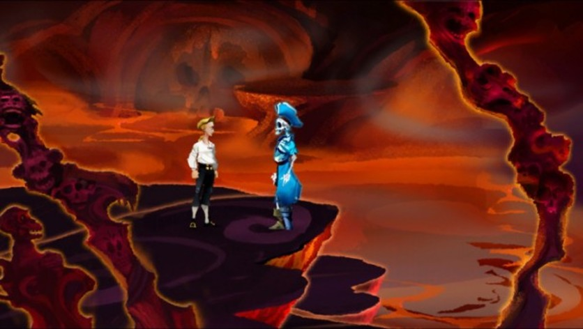 Screenshot 7 - The Secret of Monkey Island - Special Edition